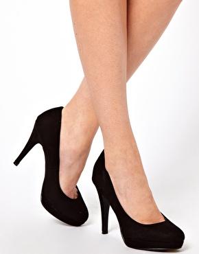 Scarpe Tacco Nere Eleganti